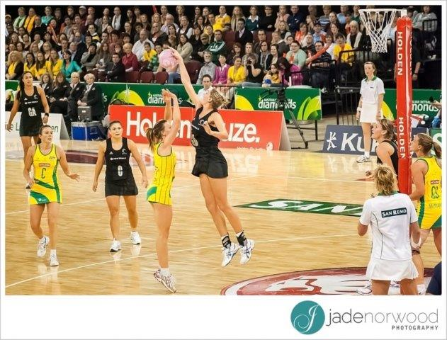 Why Spectators Should Suck it Up and Move On - Netball Rules